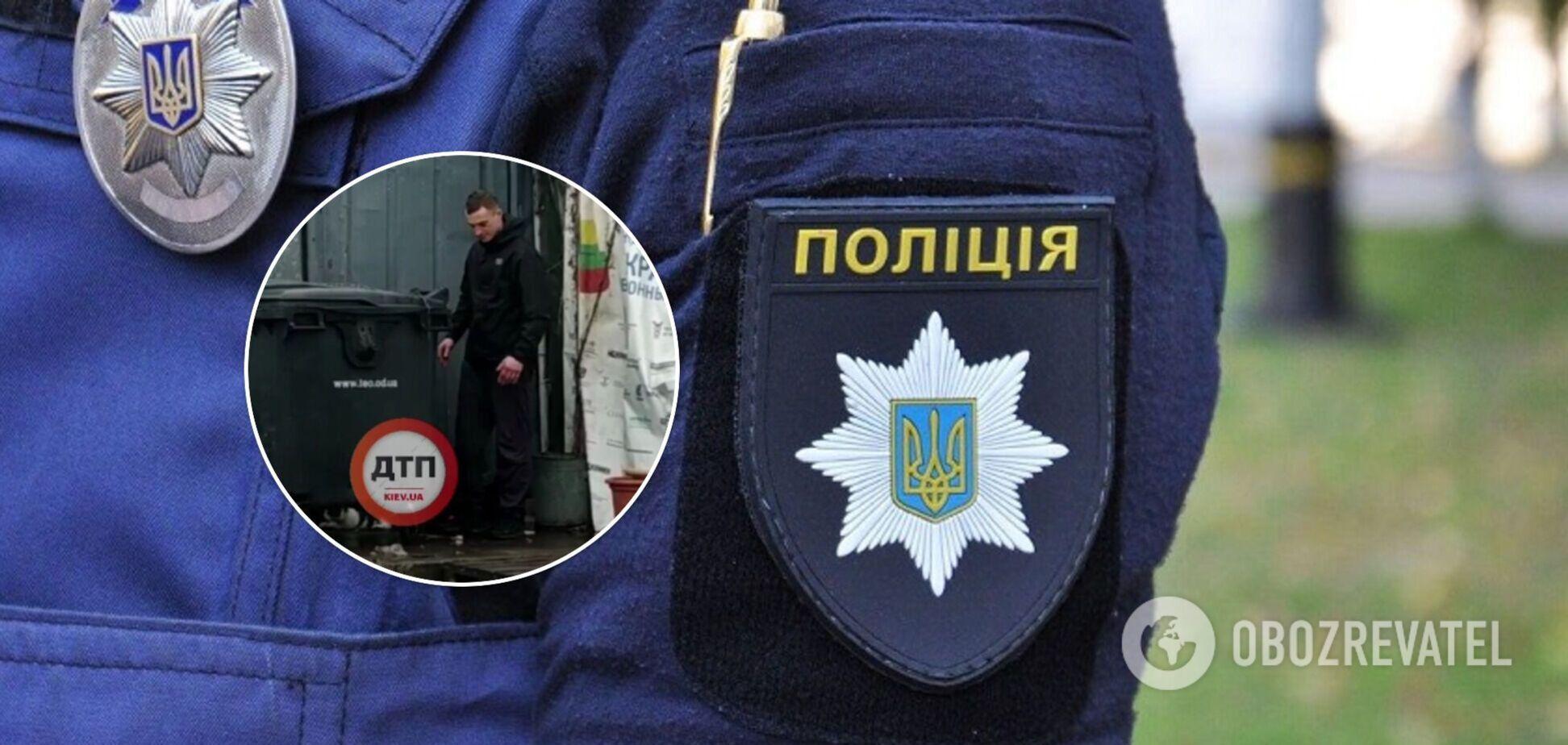 У Києві шкуродер покалічив кішку: його знайшли і поквиталися. Фото