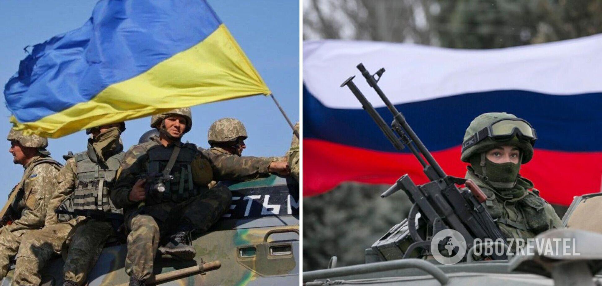 Россия предложила запретить ВСУ открывать ответный огонь без согласования