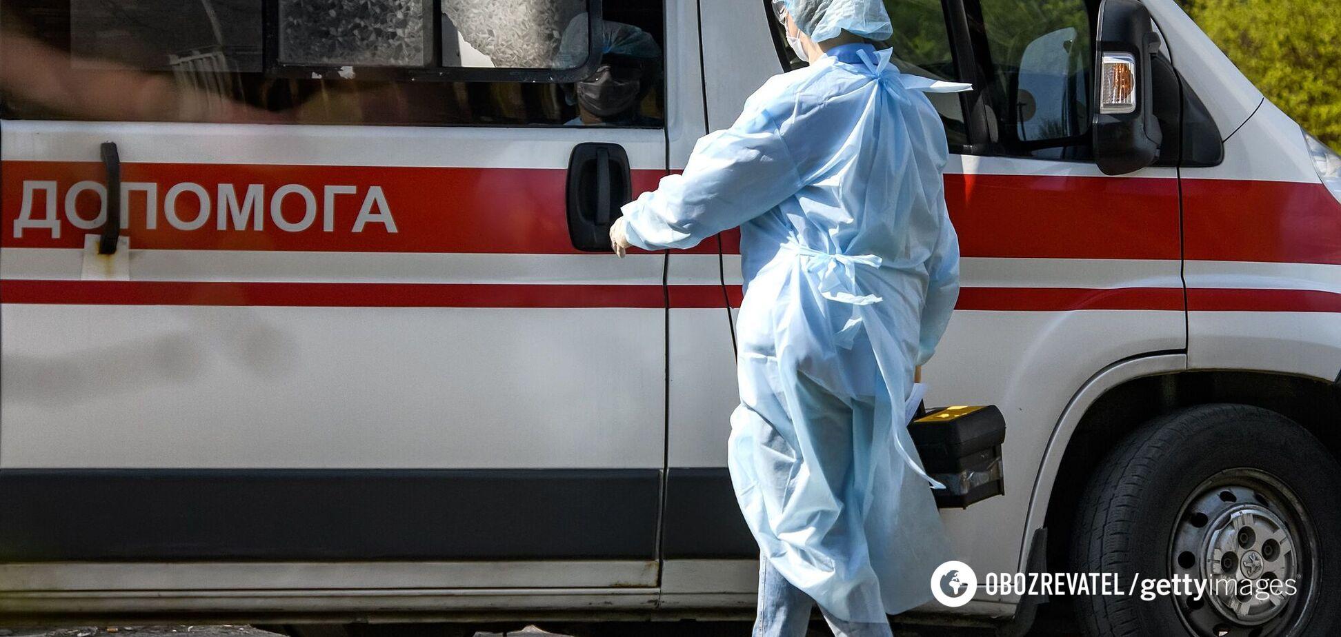 В Украине COVID-19 за сутки заразилось почти 800 детей