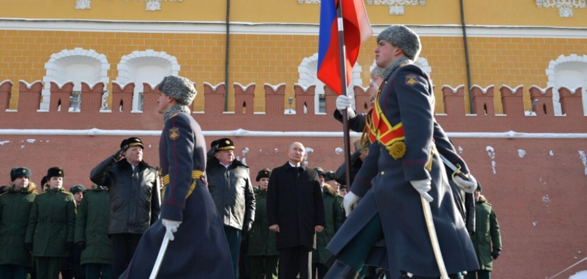 Путін і його оточення – не політики, а вбивці та злодії