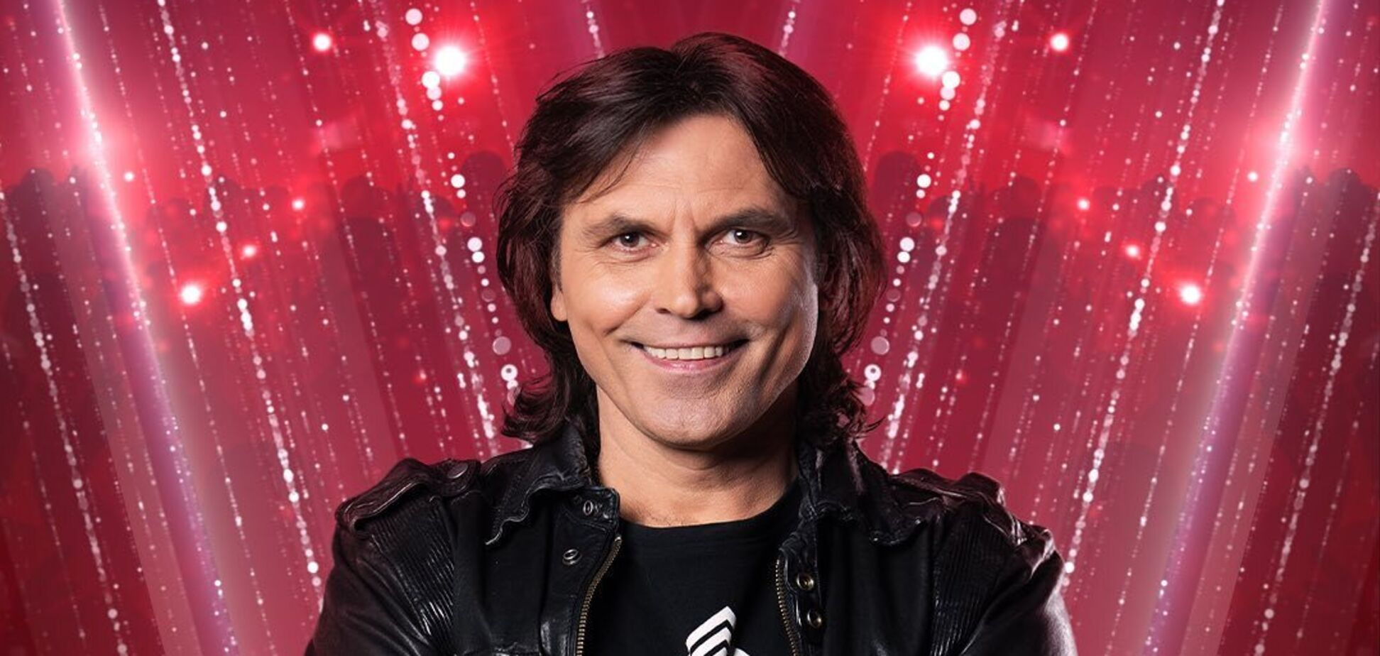 Виталий Борисюк исполнил хит Винника на 'Голосі країни'