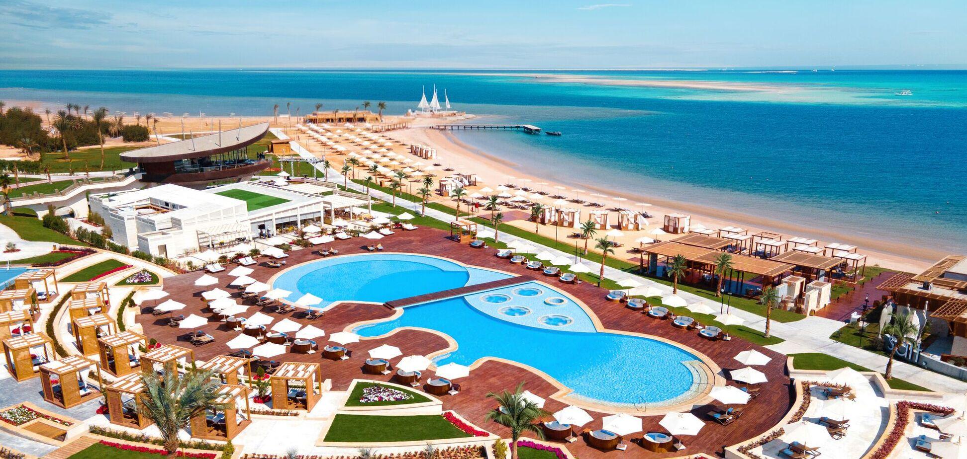 Rixos Premium Magawish Suites & Villas 5*