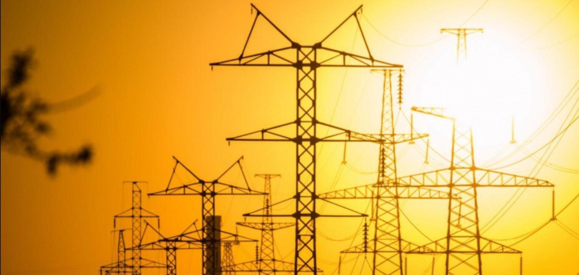 В Украине с 1 января подорожала электроэнергия для населения