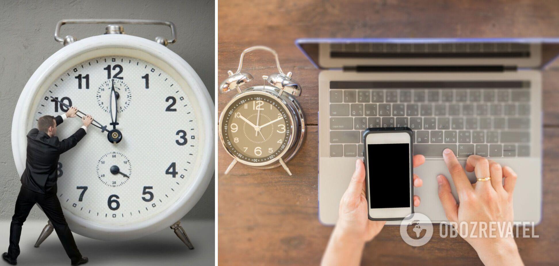 Как переходят на летнее время смартфоны и другие гаджеты: инструкция