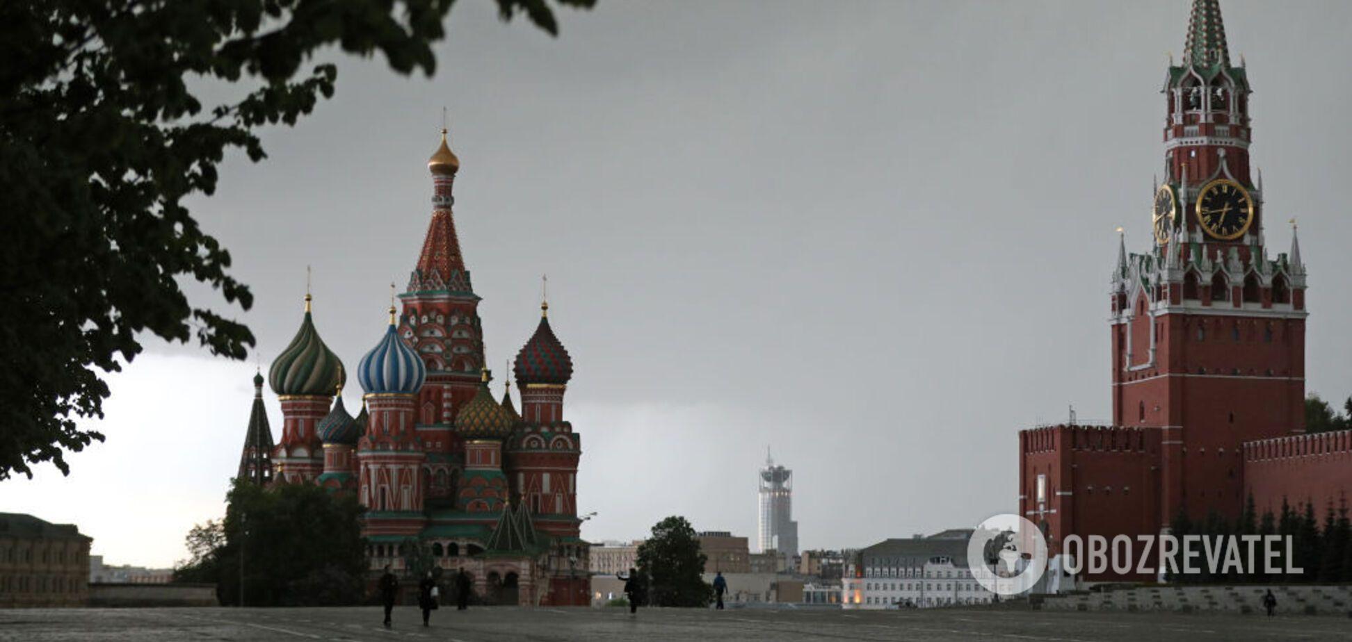Крым можно вернуть без нарушения конституции РФ