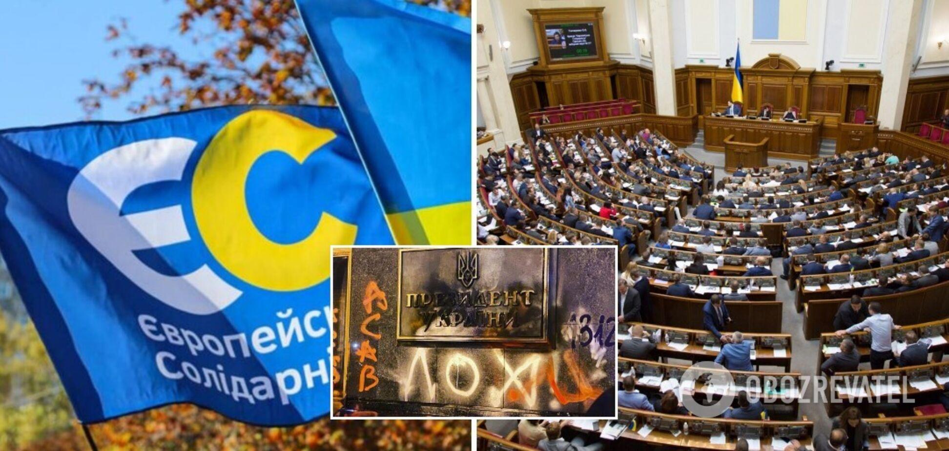 В 'ЄС' опублікували заяву щодо позачергового засідання Ради