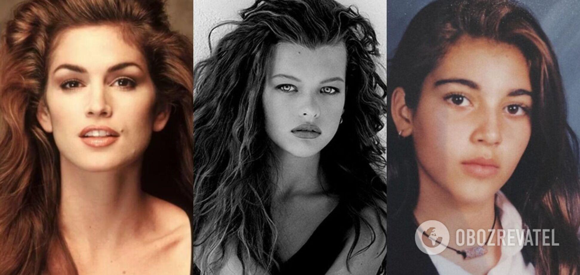 Топ-7 дочерей, которые невероятно похожи на звездных мам