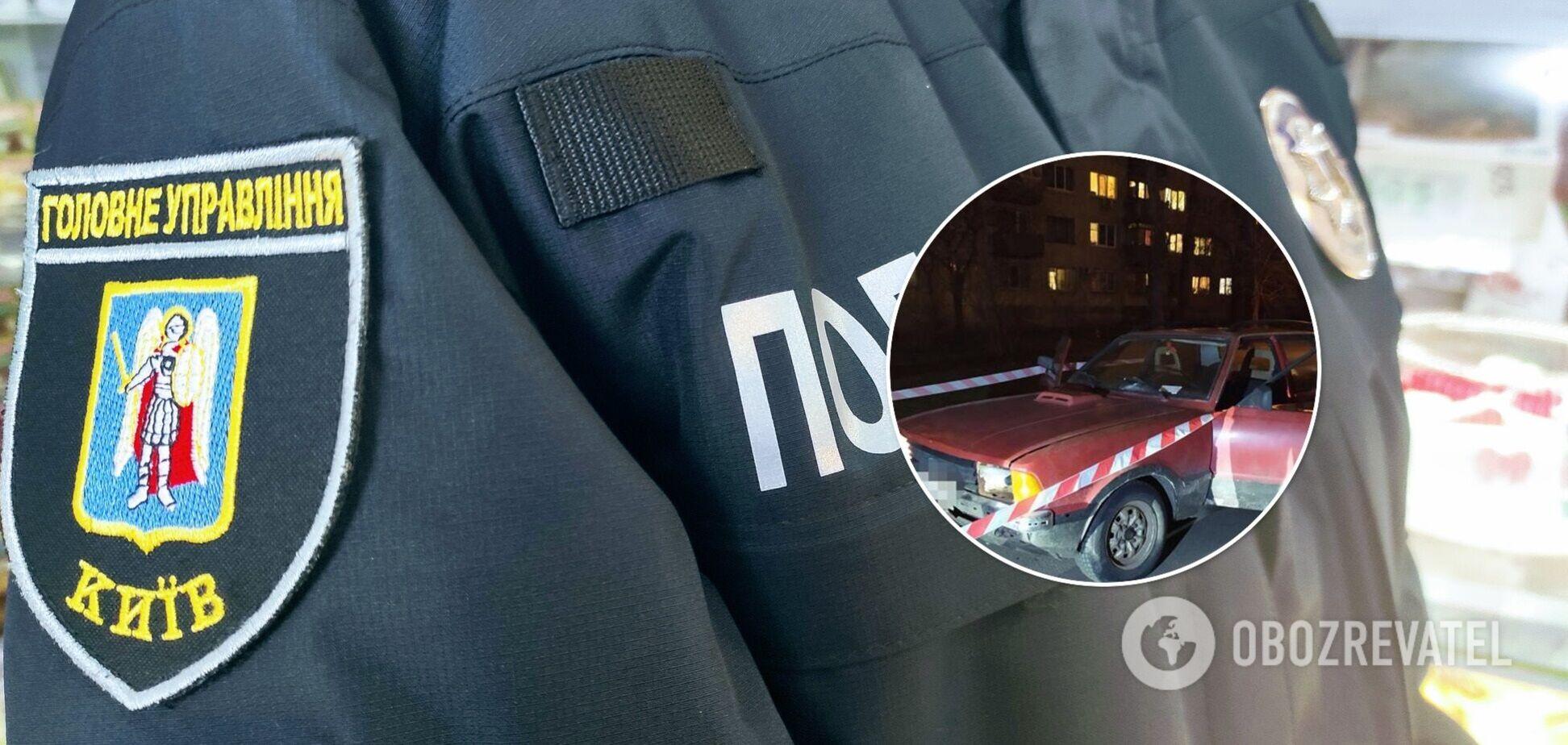 Автомобіль намагався продати житель столиці