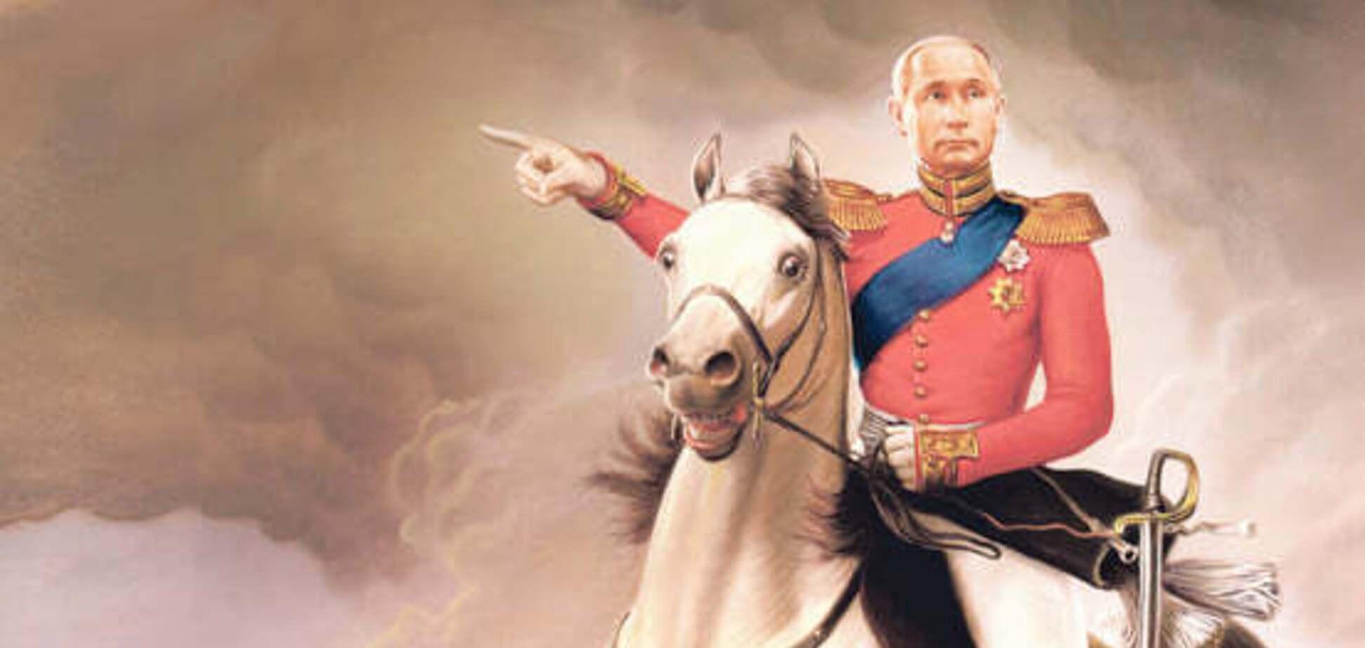Истерика на русских каналах в США, или Байден – не Путин