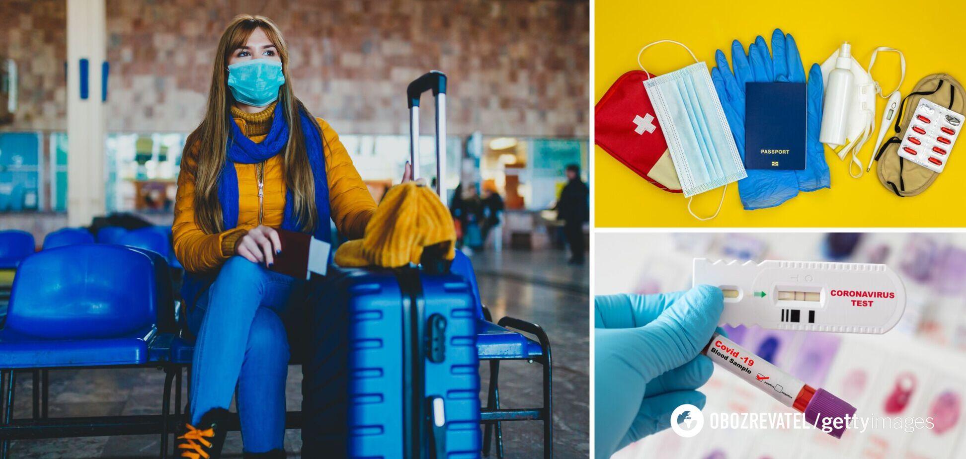 Кабмін змінив правила в'їзду в Україну