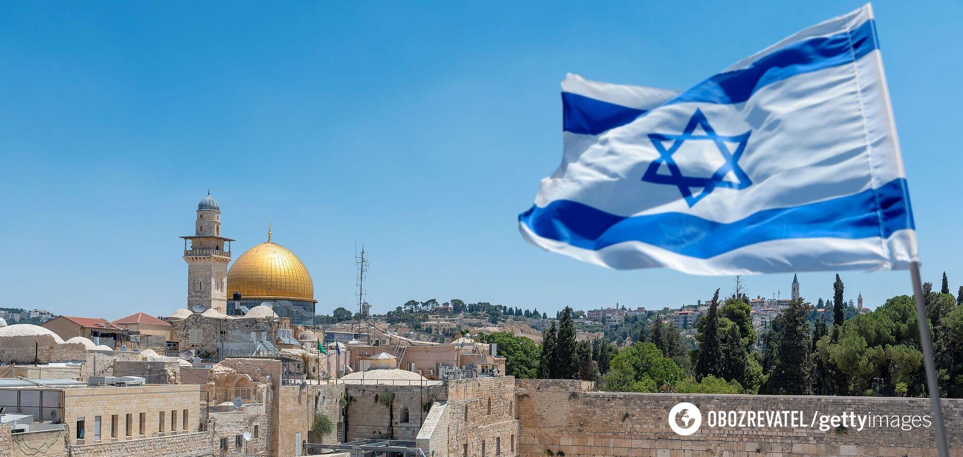 Выборы в Израиле 2021