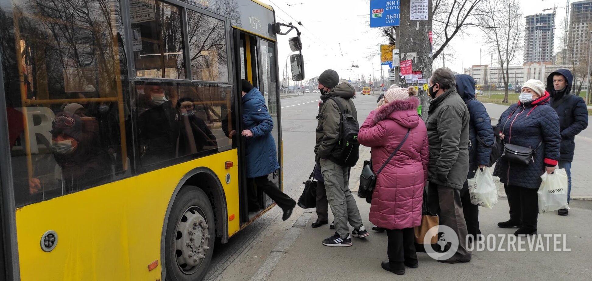 В Киеве вводят спецпропуска на проезд: в КГГА озвучили подробности