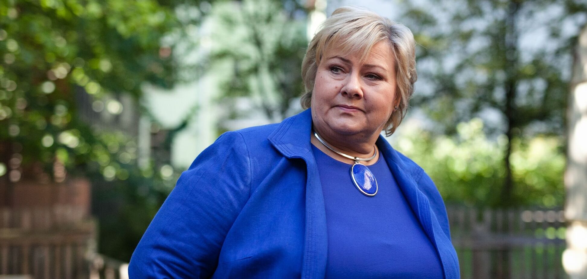 В Норвегии допросили премьера, которая устроила вечеринку на карантине: что грозит чиновнице