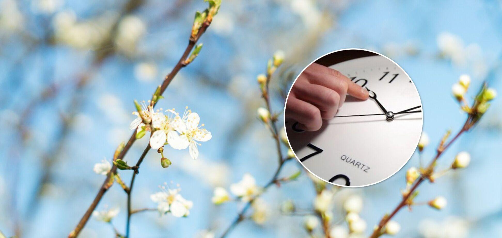 Переведення годинника провалили: за яким часом будуть жити українці
