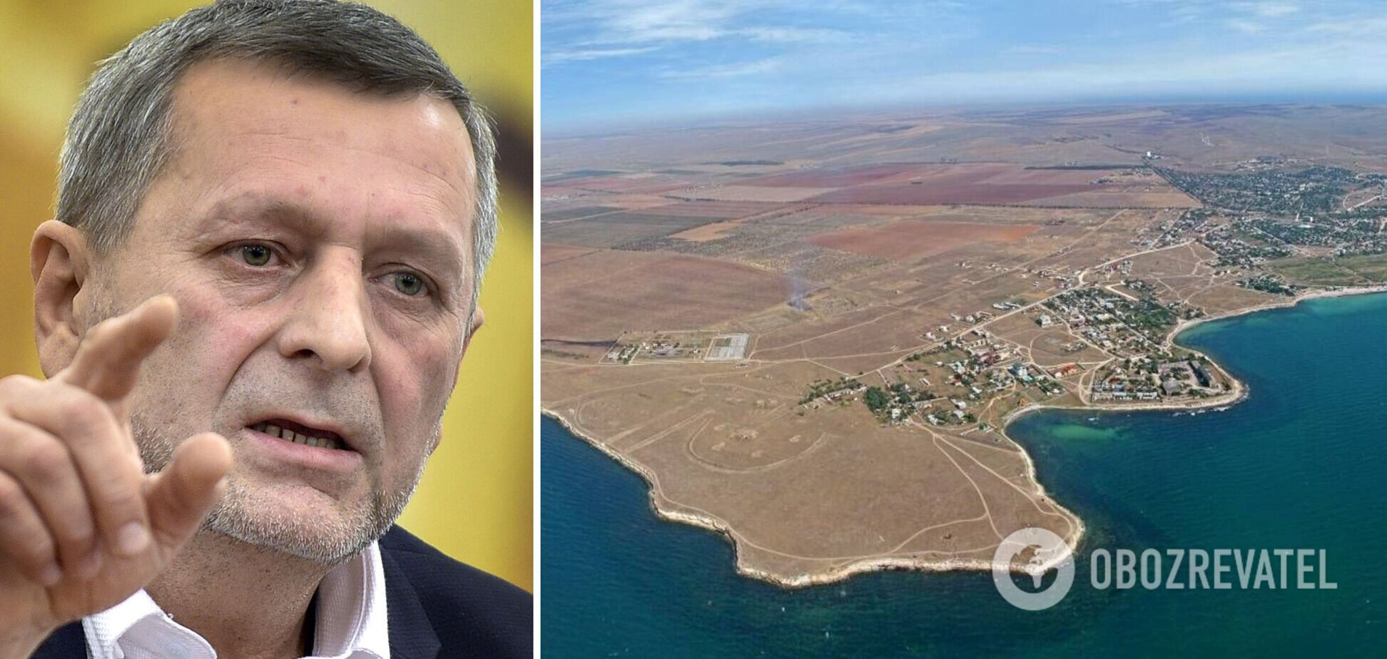 Чийгоз розповів, скільки кримчан можуть втратити свої землі через указ Путіна