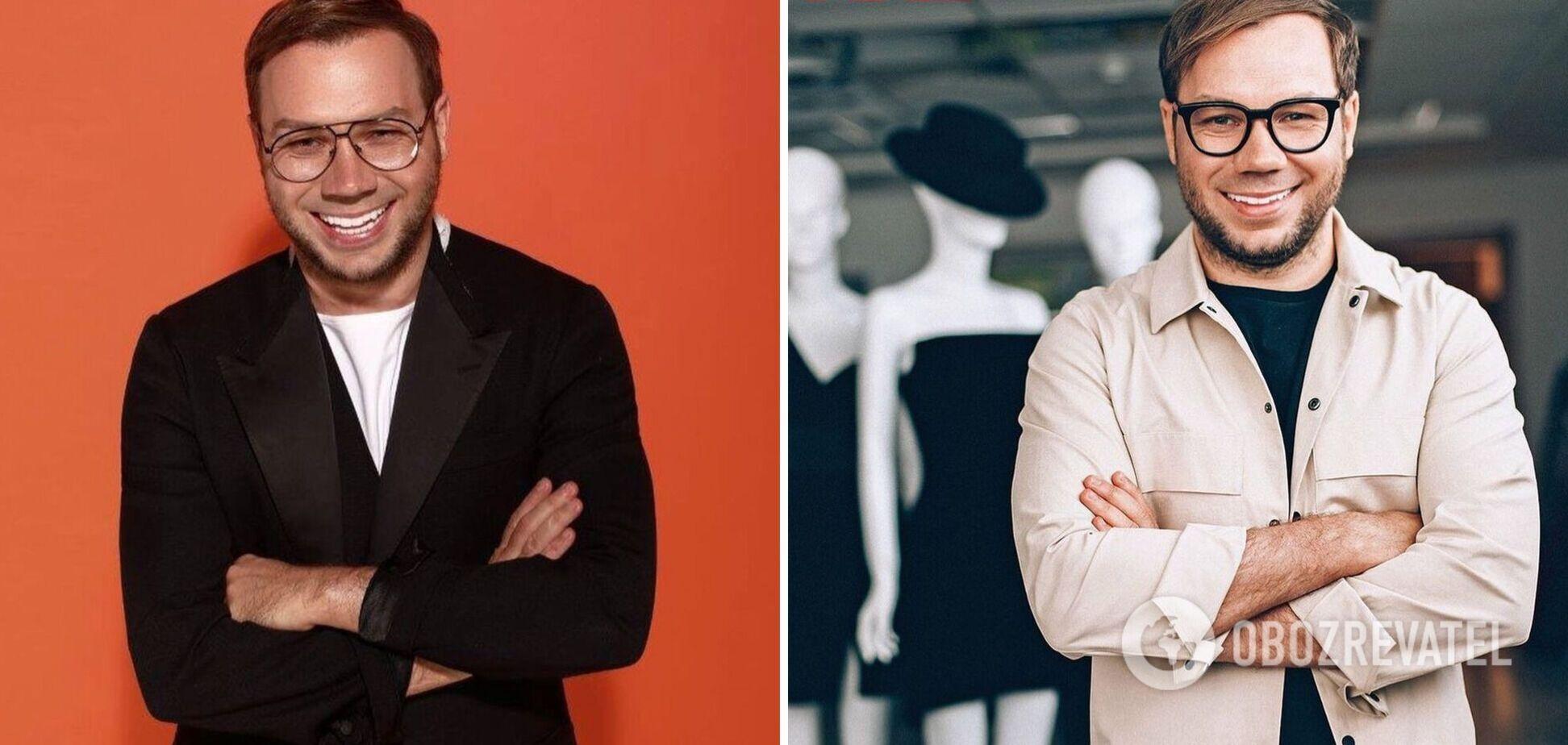 Андре Тан дал главный модный совет