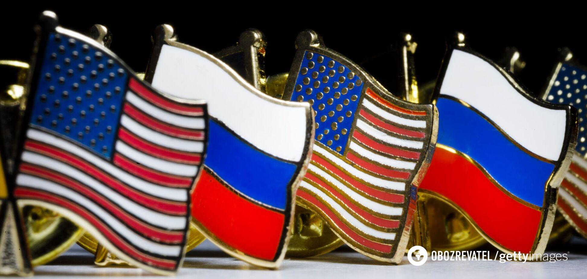 Сотрудничество между Россией и США идет на убыль, считает политик Марк Фейгин