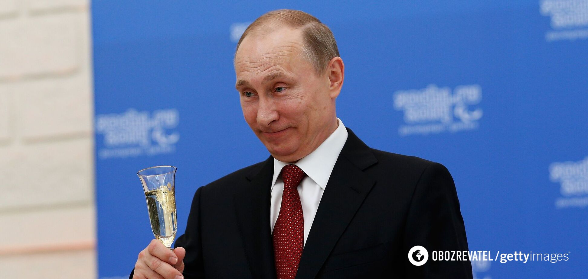 В России Путину разрешили законом снова баллотироваться на пост президента