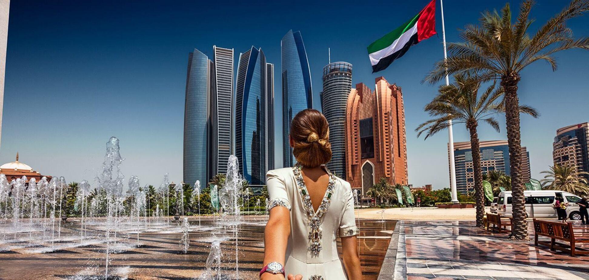 Дубай назвали столицею секс-туризму