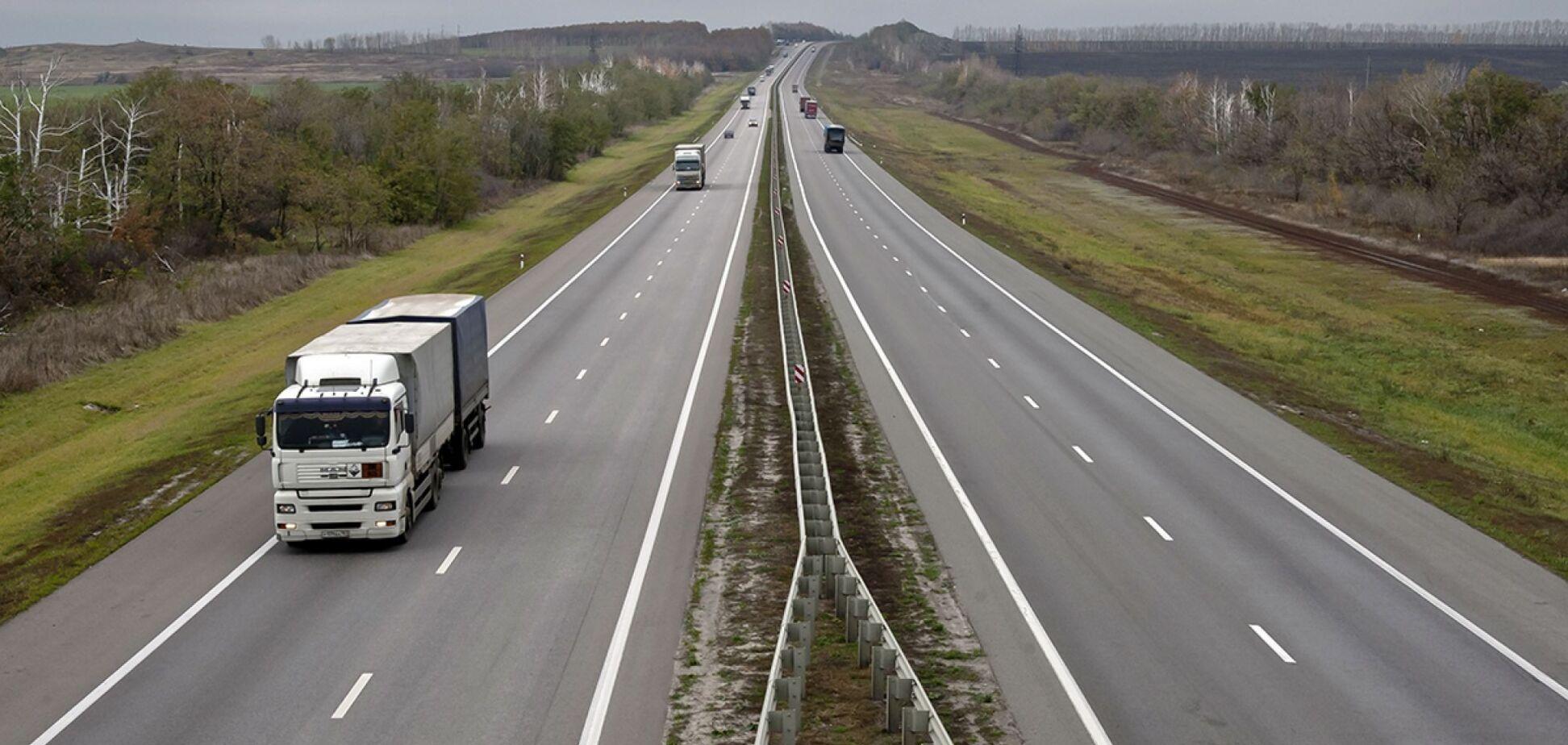 Киевскую обходную дорогу начнут строить в 2021 году – Укравтодор