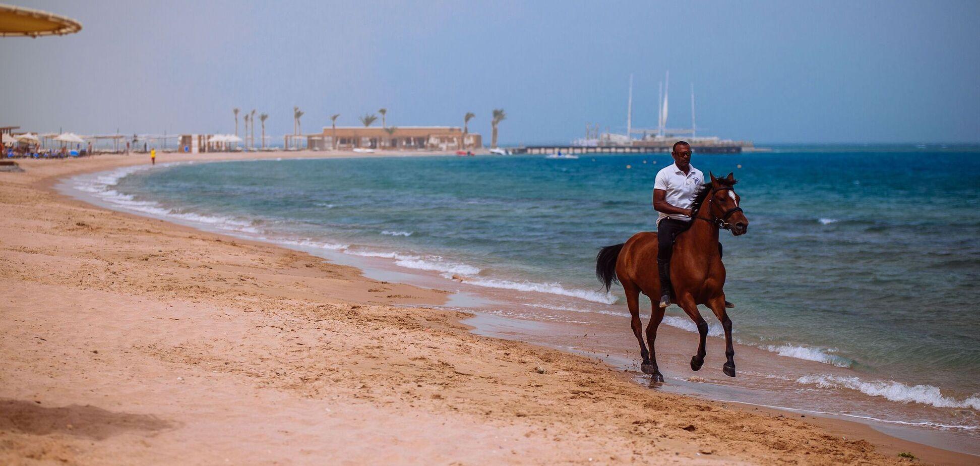 Єгипетські Мальдіви: 6 причин, чому Rixos Premium Magawish Suites & Villas – ідеальне місце для відпочинку