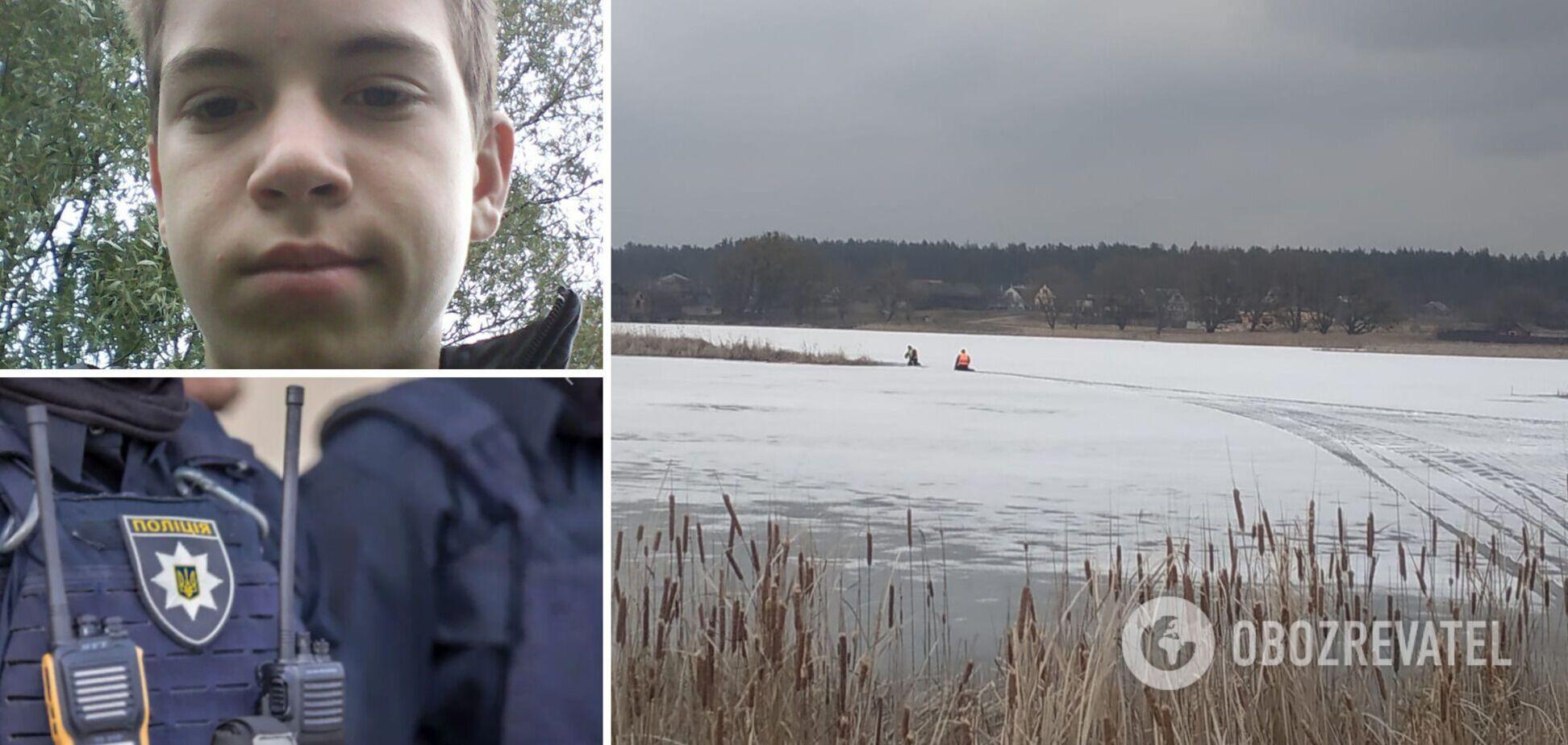 'Це просто містика якась!' На Житомирщині знайшли мертвим 17-річного хлопця, його шукали чотири дні