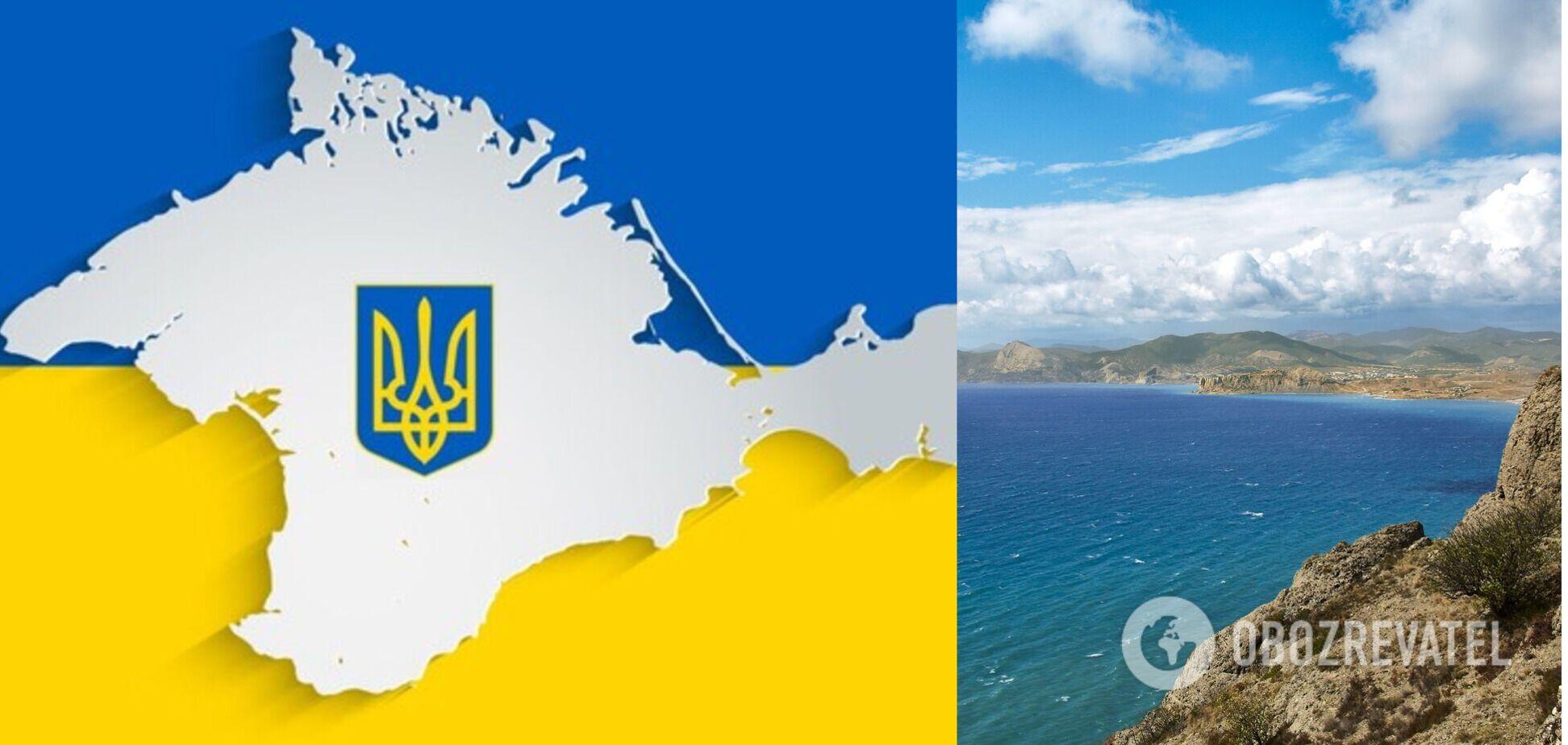 Стратегия деоккупации и реинтеграции Крыма: почему не вспомнили об украинском море?