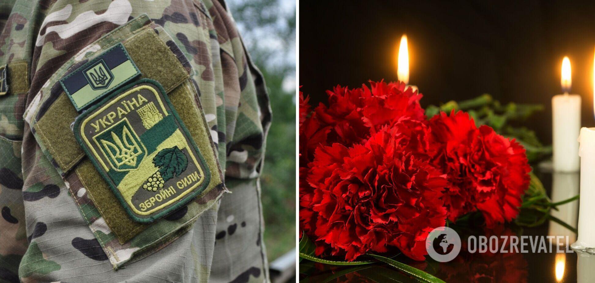 Смерть военной на Одесщине: момент попал на камеры наблюдения. Видео