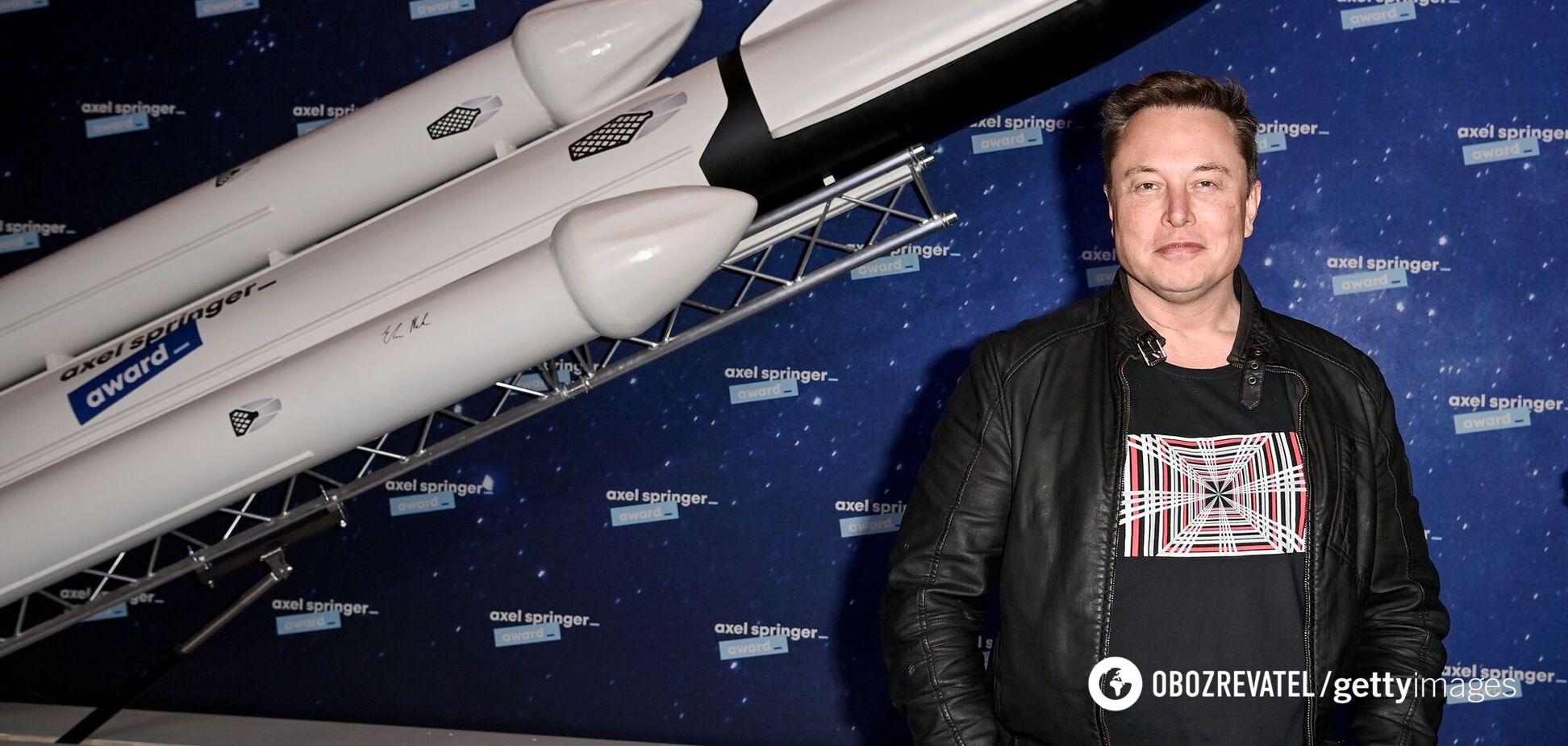 15 лет назад Илон Маск запустил ракету Falcon 1: как это было