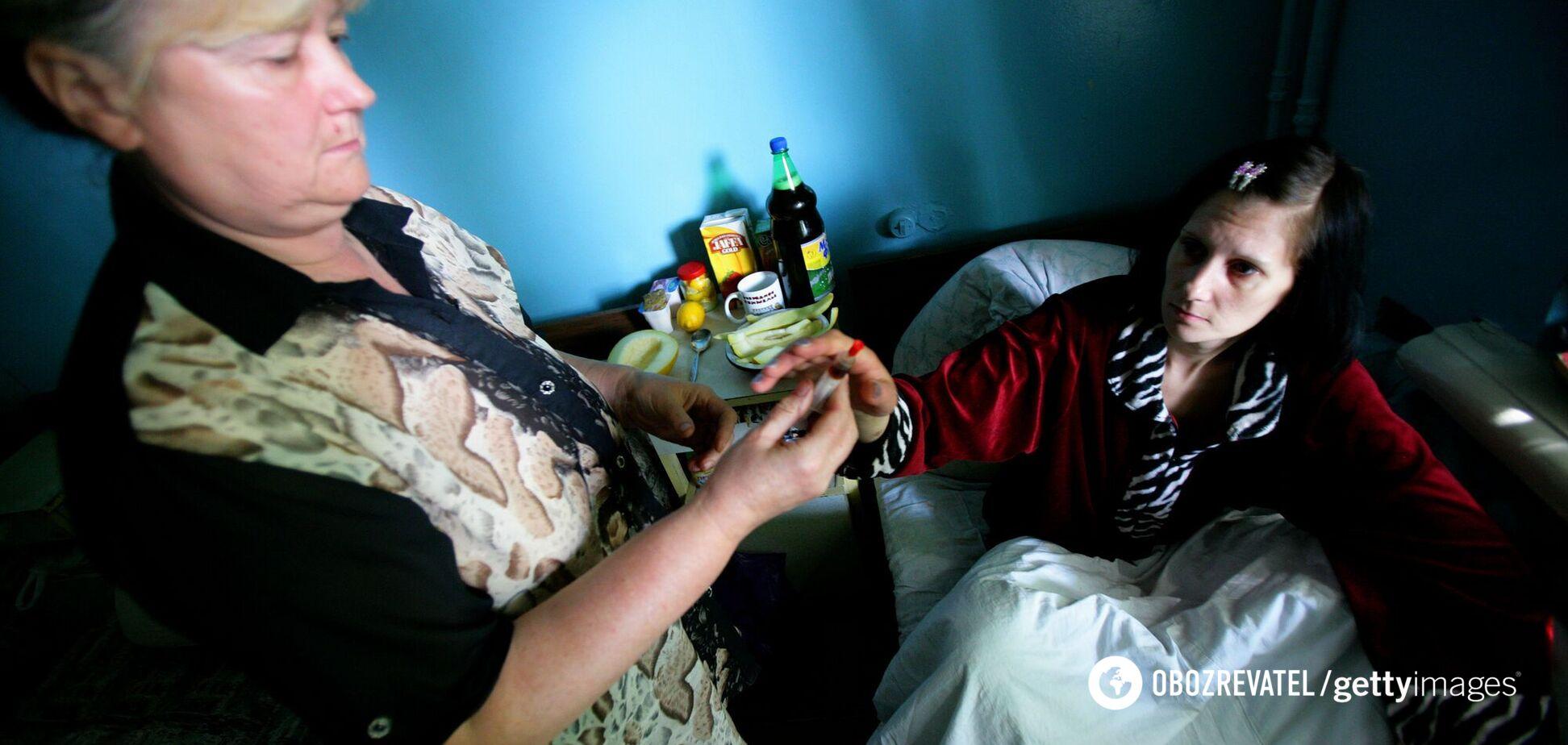 Врач предупредил о вспышке туберкулеза из-за карантина в Украине