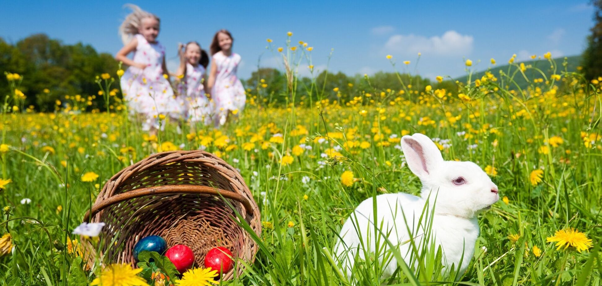 Синоптик розповів про погоду на Великдень і травневі свята