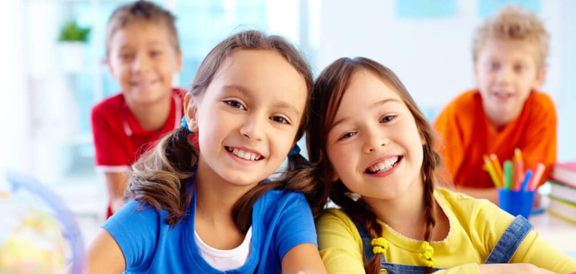 Ознаки готовності дитини до школи