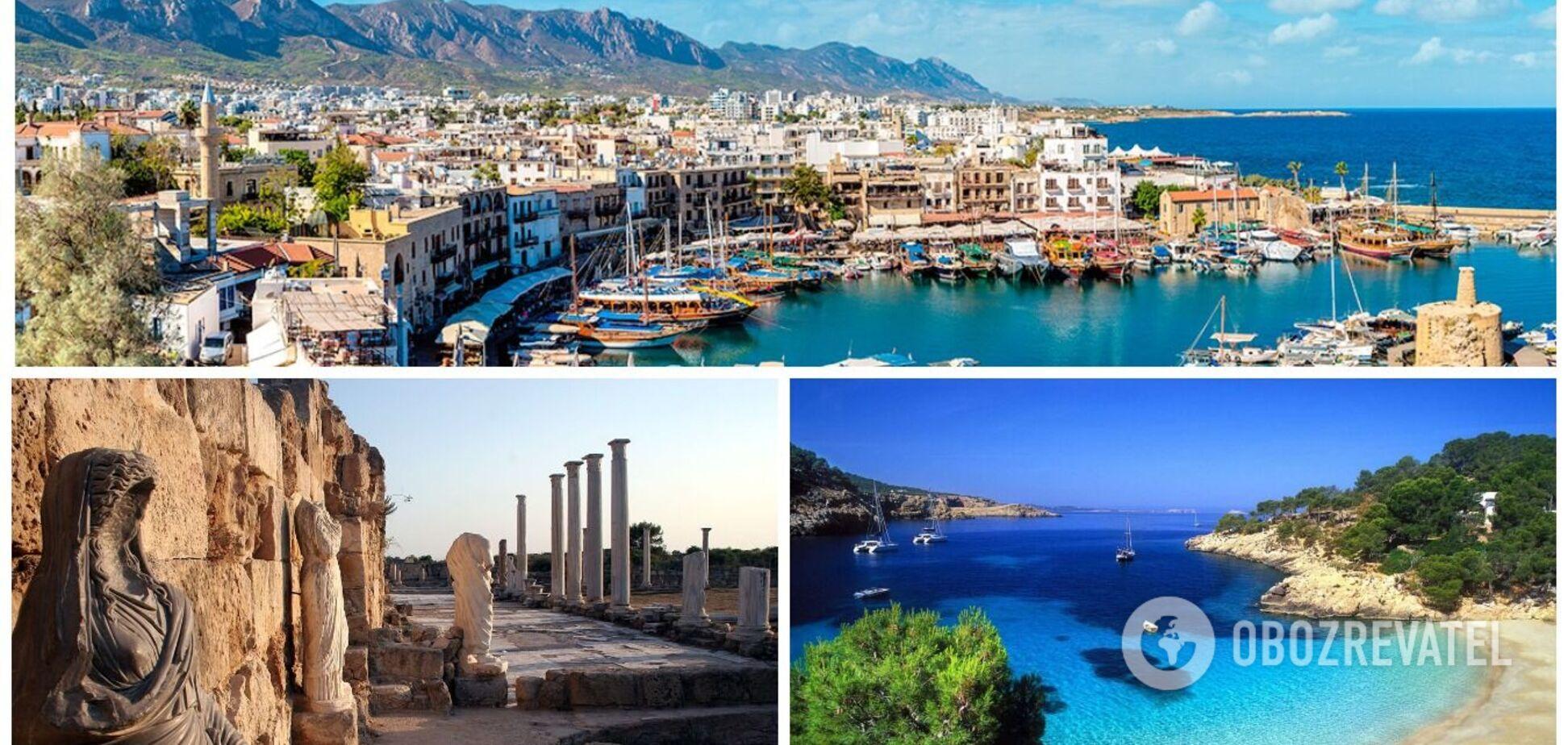 10 речей, які потрібно знати перед поїздкою на Кіпр