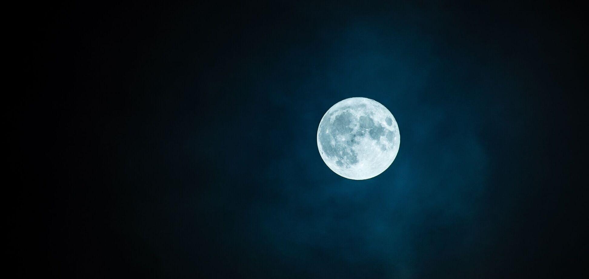 Астрологічний прогноз на повний місяць 28 березня