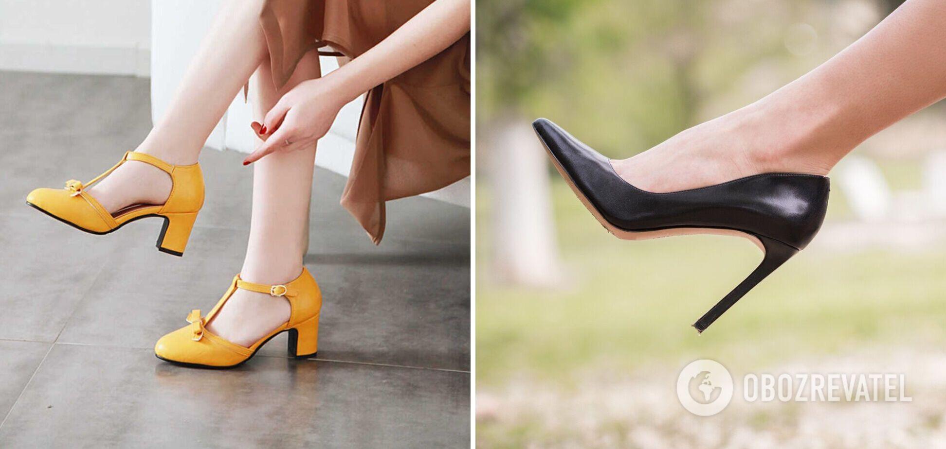 Модная обувь на весну 2021: названы стильные варианты