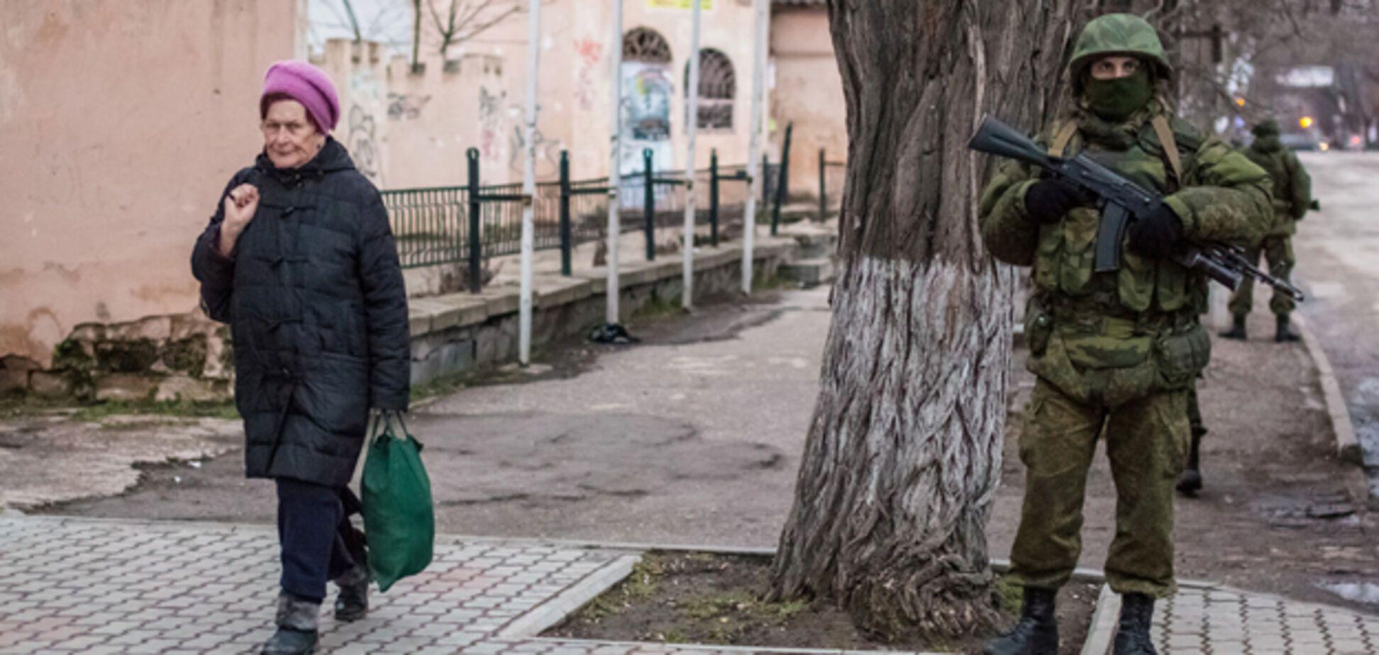 Новости Крымнаша. Бежала на референдум голосовать, а теперь 7 лет в борьбе