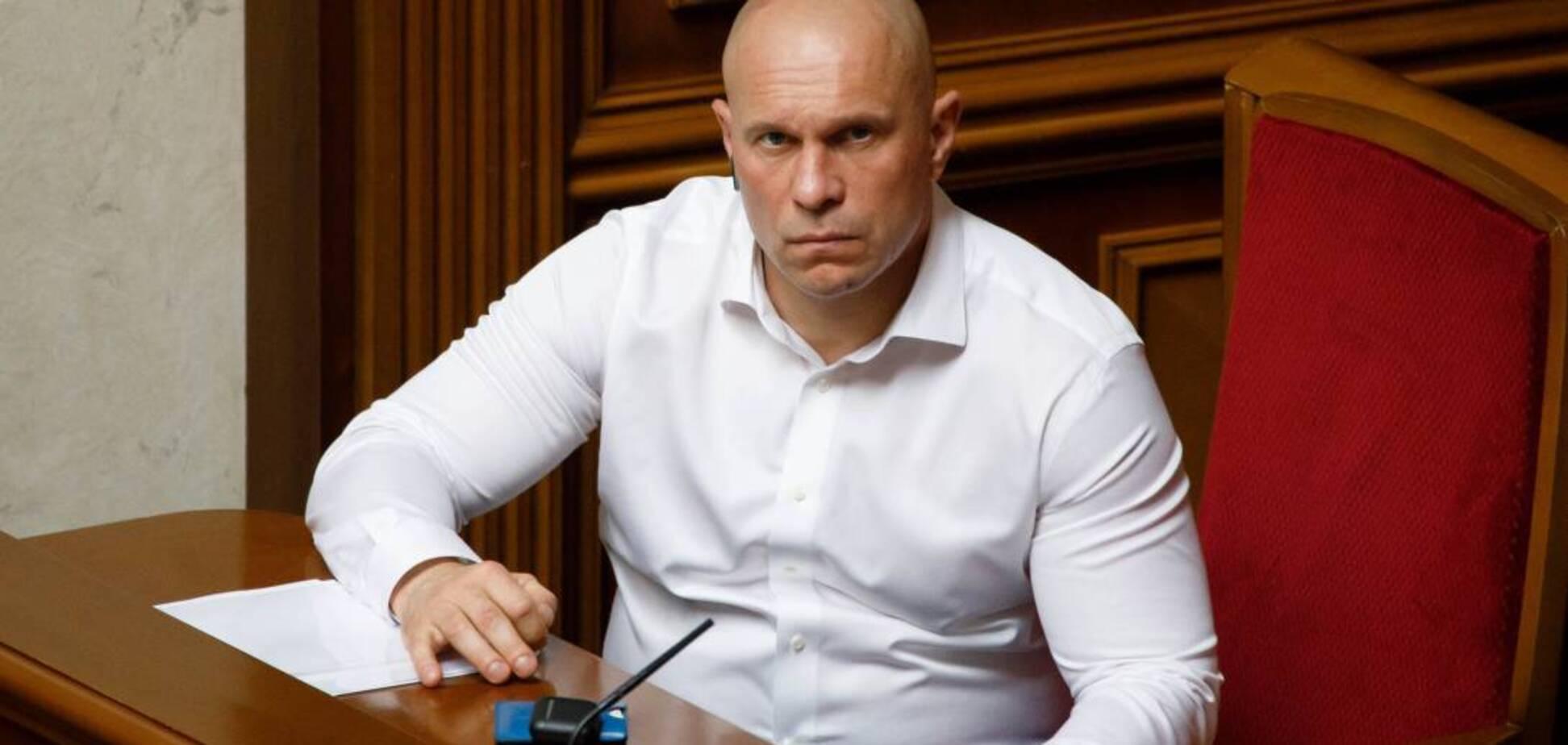 Социальный лифт от Зеленского для научной карьеры депутатов партии кума Путина действует на практике