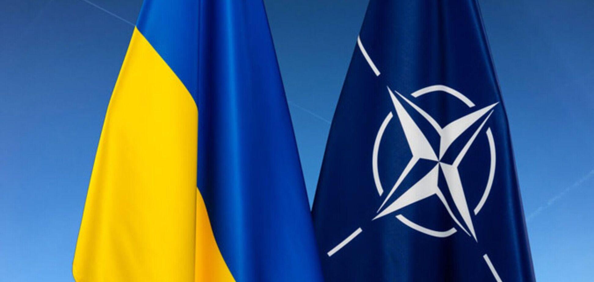 В НАТО назвали главное условие вступления Украины в Альянс