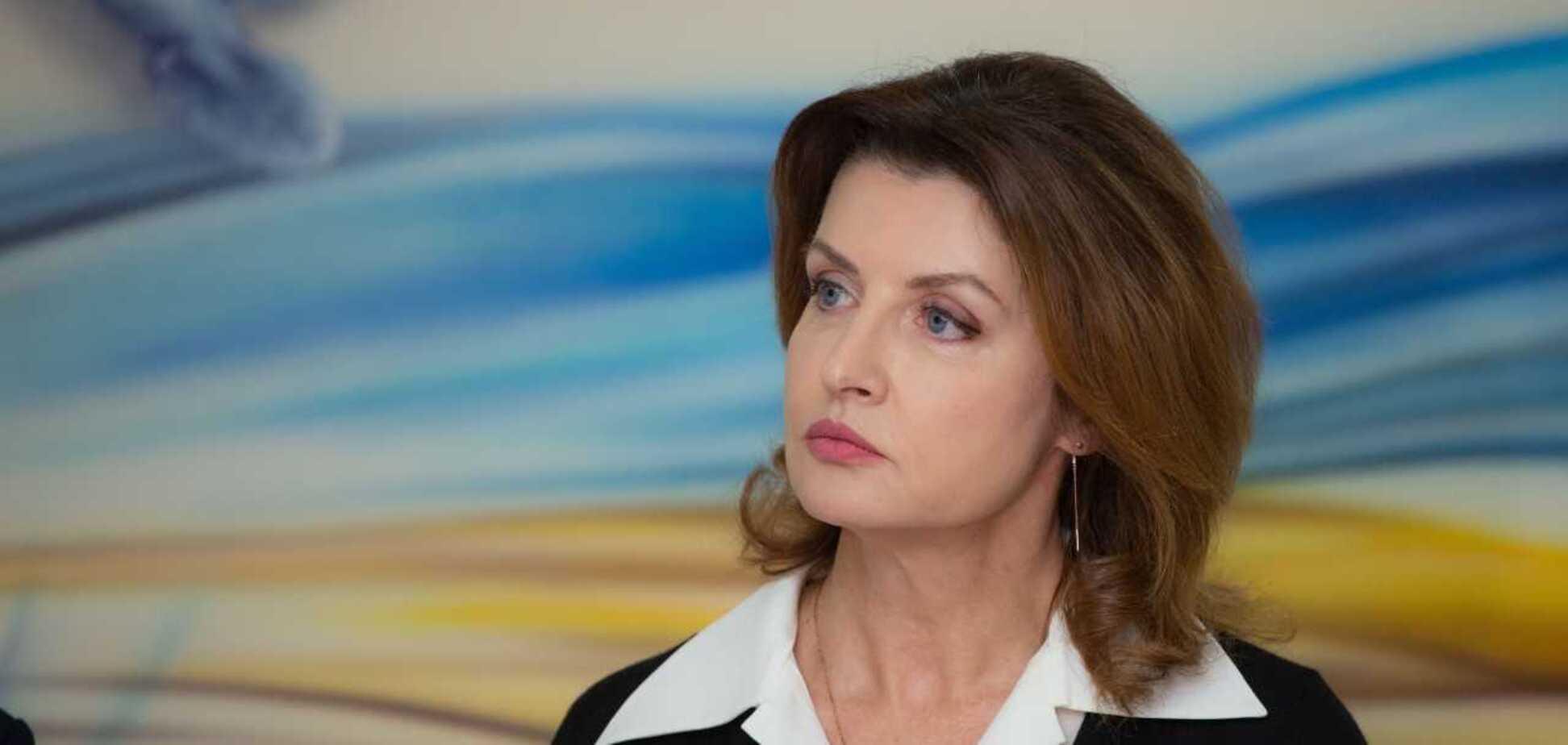 У Києві за ініціативи Марини Порошенко створять два центри комплексної психоневрологічної допомоги