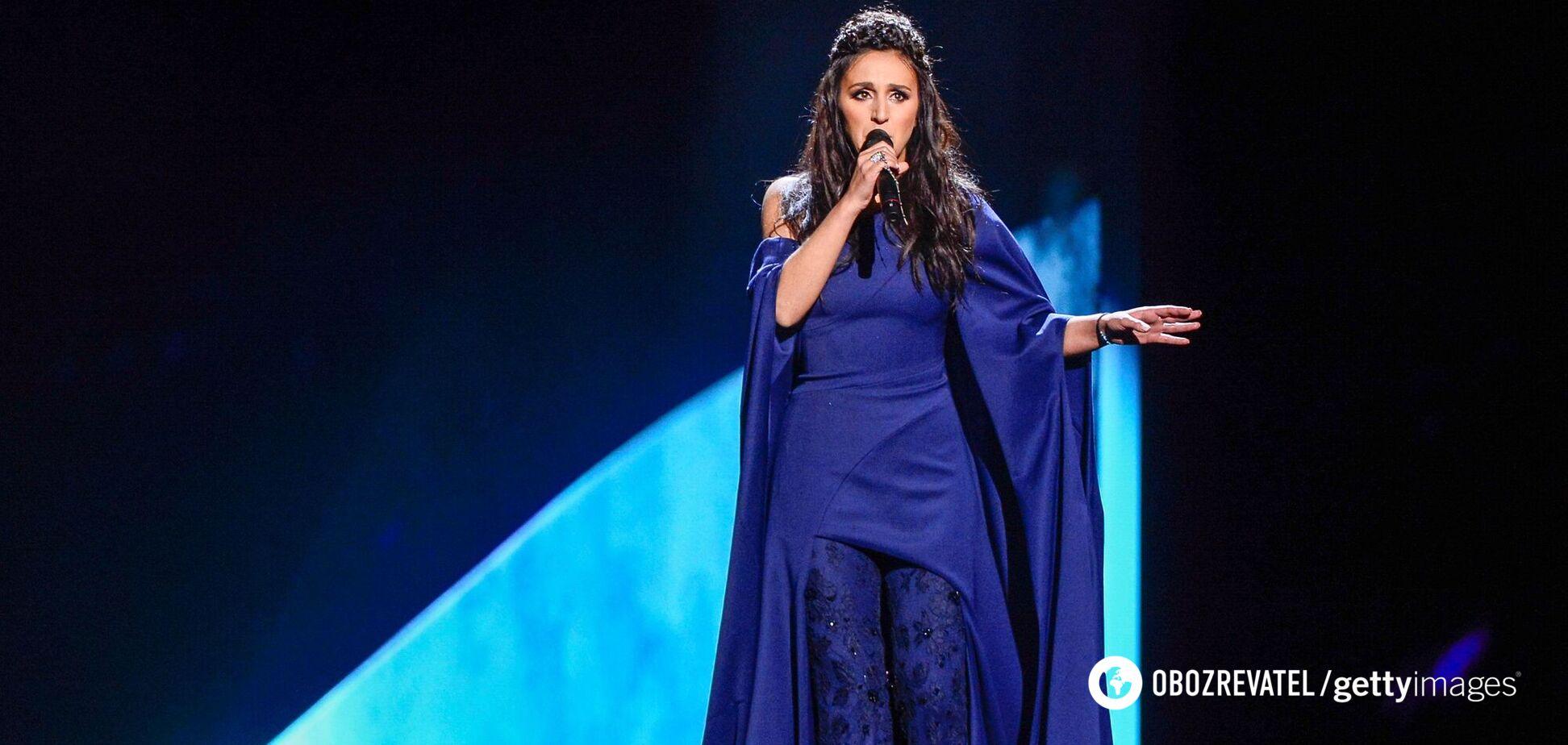 Джамала назвала самый большой гонорар за выступление после победы на 'Евровидении'