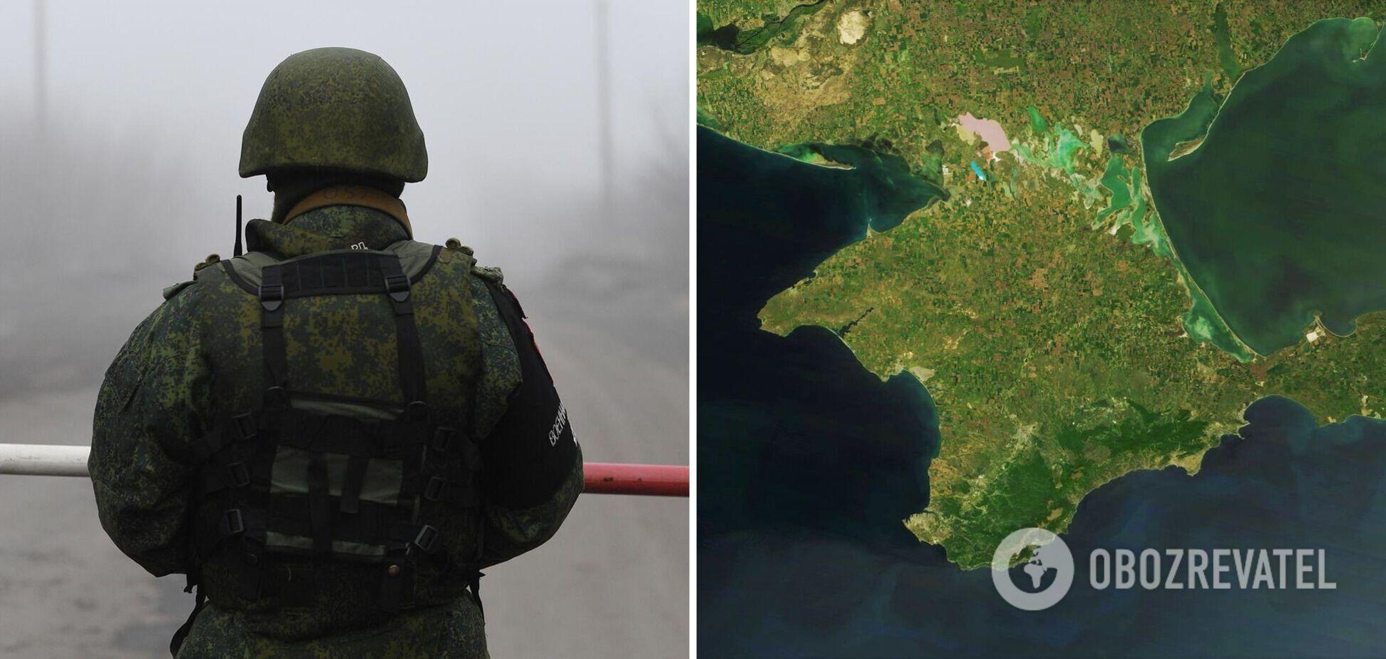 Понад 60% українців вважають Росію агресором і хочуть повернути Крим – опитування