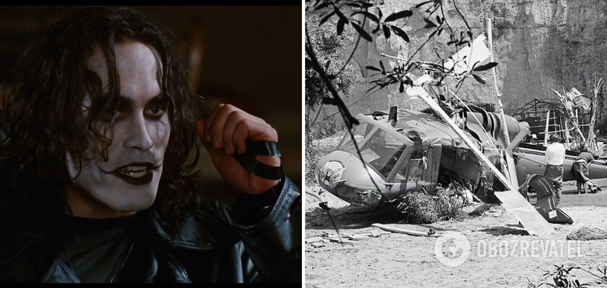 Ужасы наяву: фильмы, с которыми связаны трагические истории