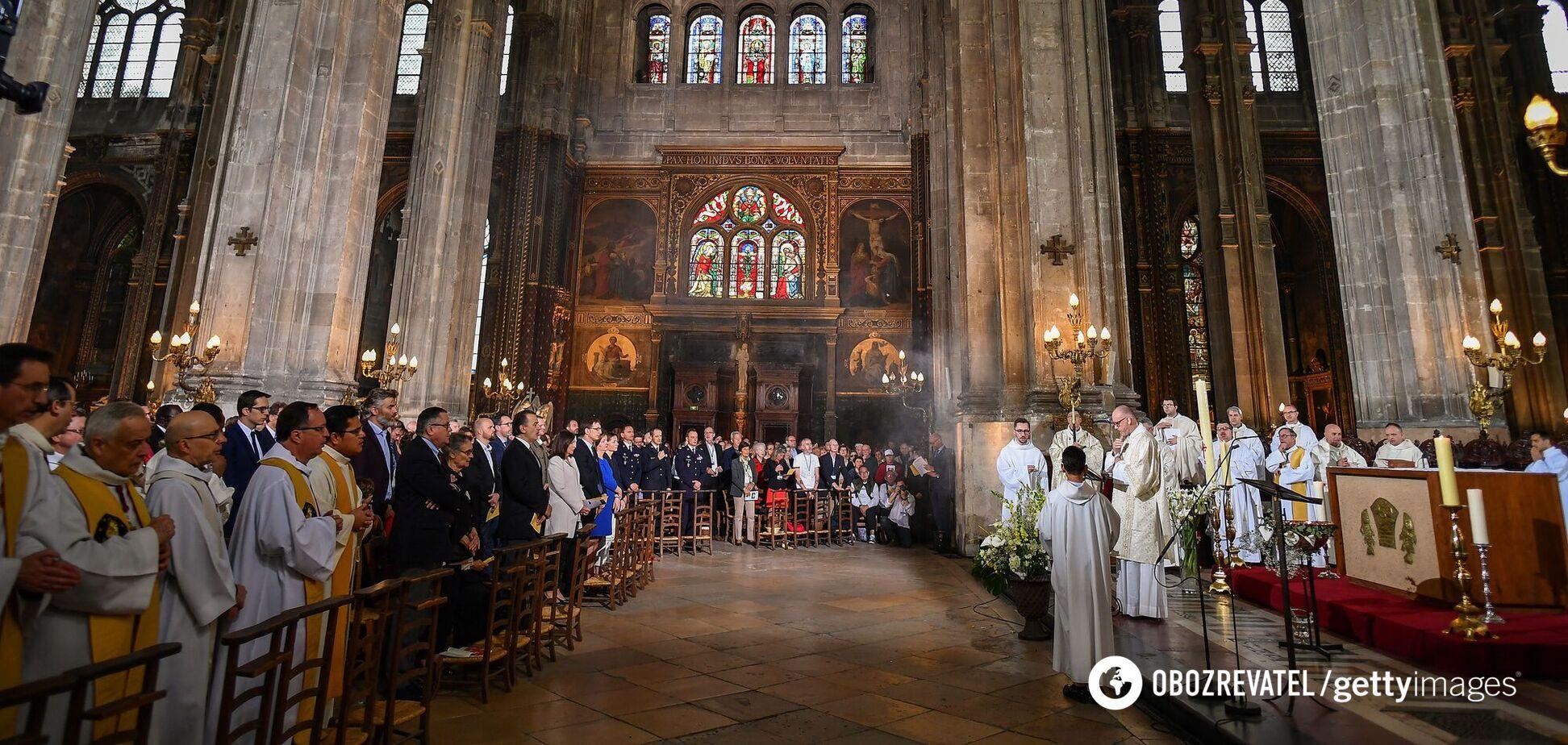 У ПЦУ розповіли, чому католики святкують Великдень на місяць раніше