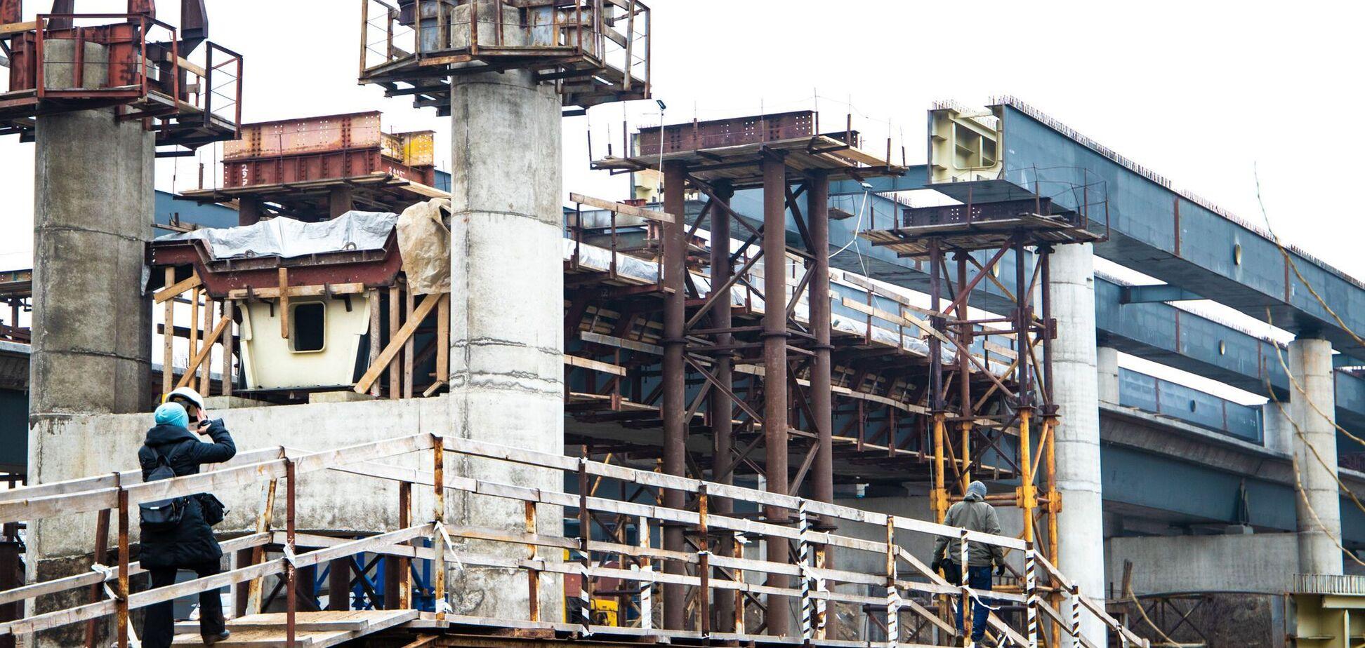 Платформа TransportCityProjects, запущена у рамках 'Великого будівництва', допоможе завершити епоху довгобудів, – експерт