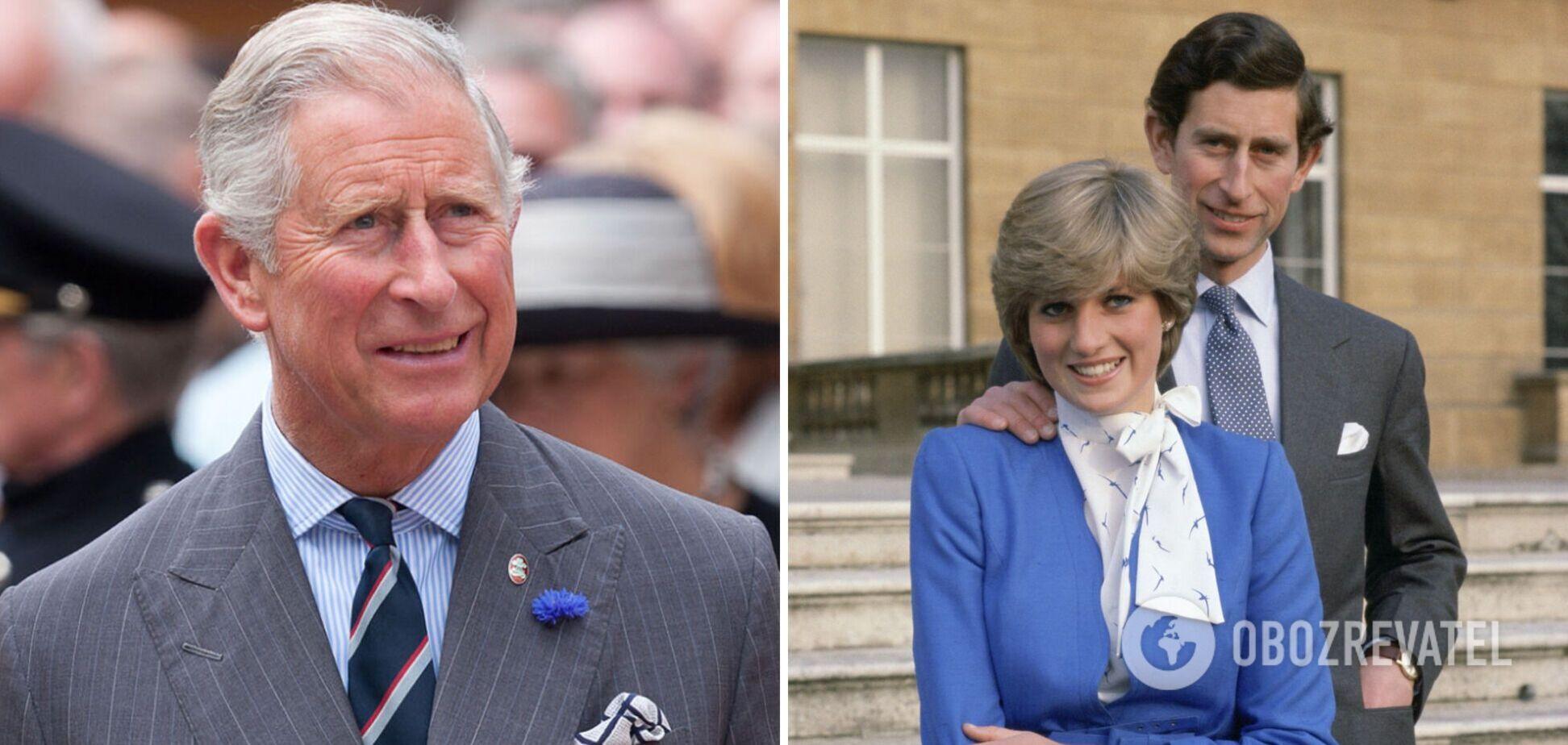 Стало известно, кто сыграет принца Чарльза в новом фильме о принцессе Диане