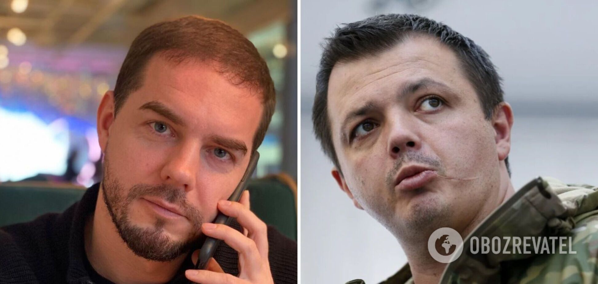 Суд заарештував Шевченка за підозрою у створенні ПВК із Семенченком