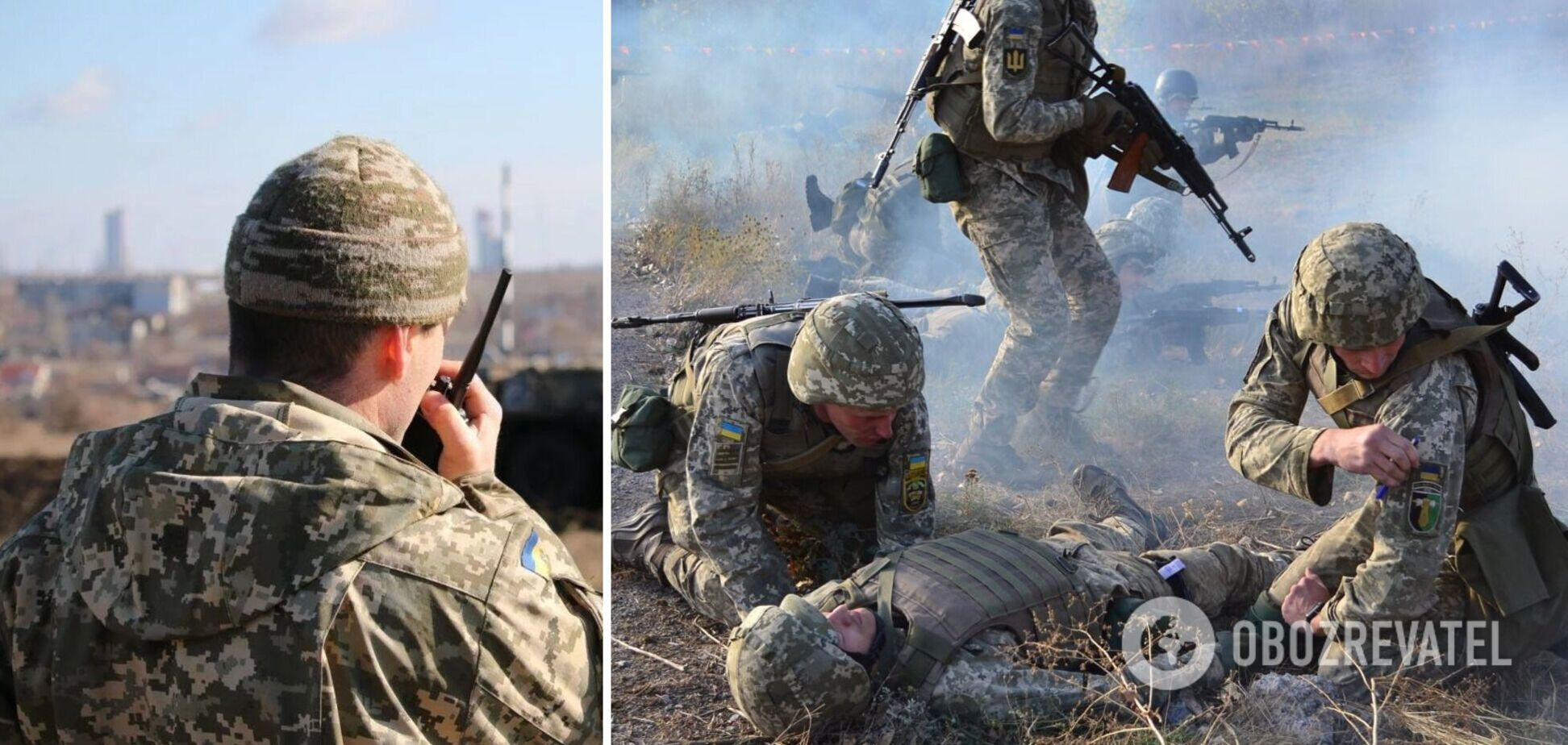Українська делегація в ТКГ провела термінову нараду через загибель 4 військових: усі подробиці