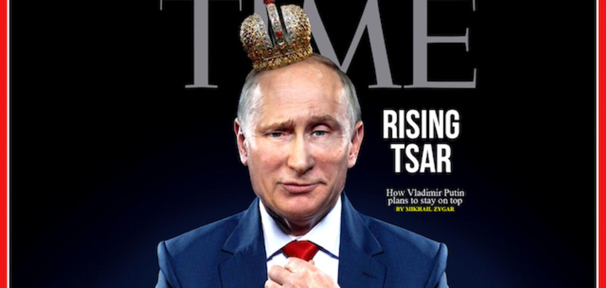 Наступит время и россиян будут продавать за долги