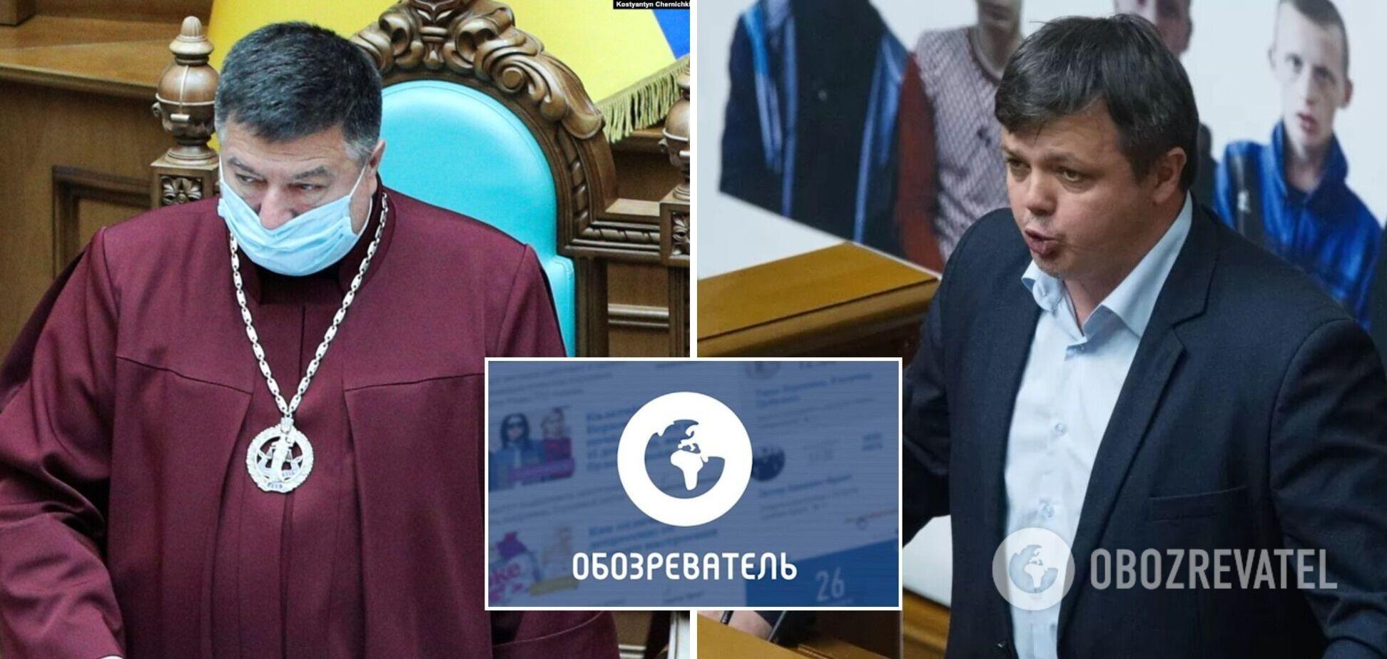 Новини України: Зеленський скасував призначення Тупицького, провал міфу про Семенченка і термінове засідання Ради