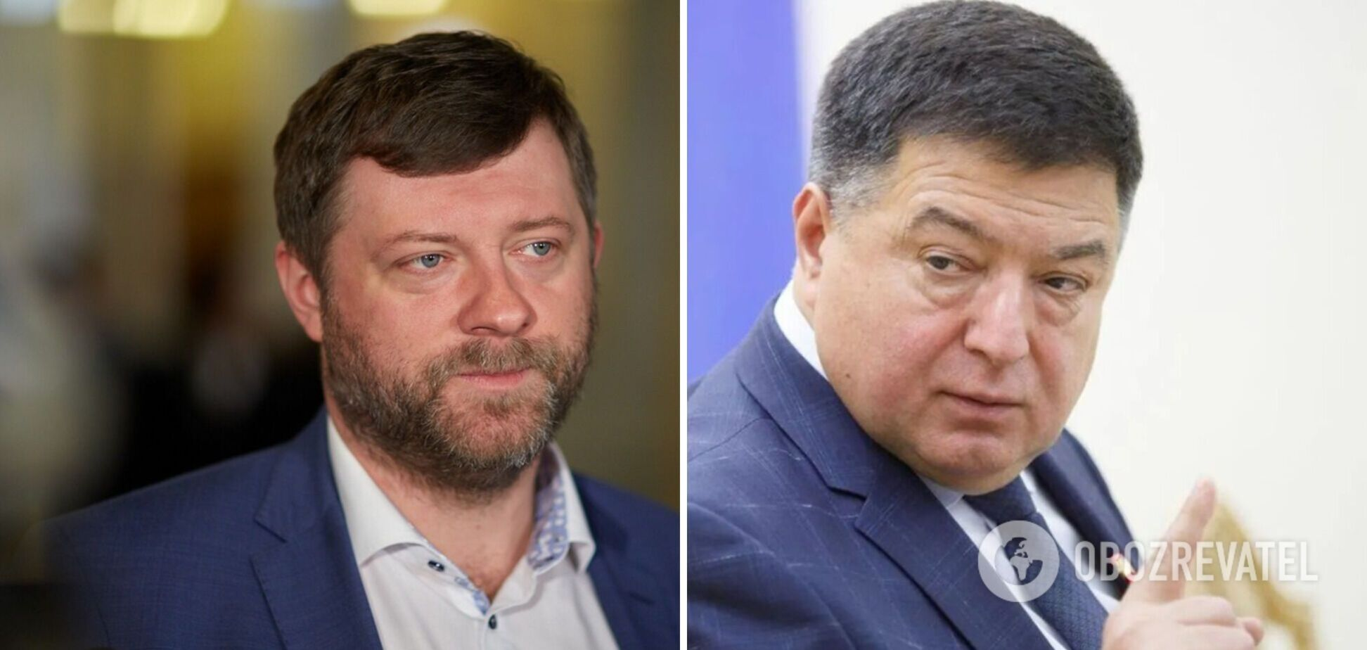 Корнієнко: Тупицький загрожував реформам і підривав антикорупційну інфраструктуру